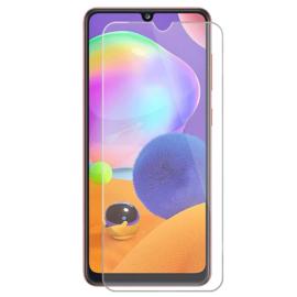 ANTI GLARE Screenprotector Bescherm-Folie voor Samsung Galaxy A31