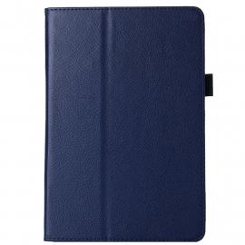 Bescherm-Opberg Hoes Etui Pouch voor iPad Pro 12.9 Blauw.  A1584-A1652
