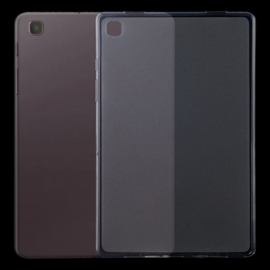 Galaxy Tab A7 10.4 -  TPU Flex Bescherm- Hoes Cover Skin - Transparant