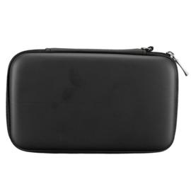 Aerocase Etui Hoes voor Nintendo New 3DS XL   Zwart