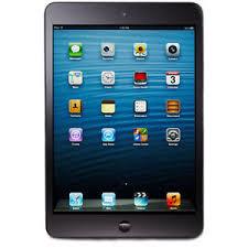 iPad Mini 1 - 2 - 3