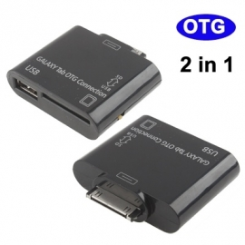 USB / SD Adapter voor Samsung Galaxy Tab / Note series