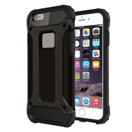 Armor-Case Bescherm-Skin Hoes voor iPhone 6 - 6S PLUS