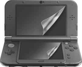 MATTE ANTI GLARE - Screenprotector Bescherm Folie voor Nintendo 3DS XL - New 3DS XL