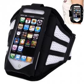 Armband / Sport Case voor iPhone SE