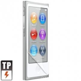 ANTI GLARE Screenprotector Bescherm-Folie voor iPod Nano 7G 7th 7