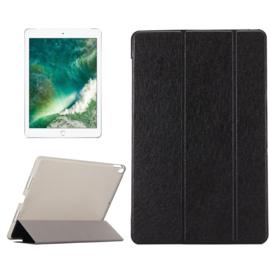 Bescherm-Cover Hoes Map met Smart Cover voor iPad Pro 10.5 Zwart