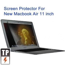 Screenprotector Bescherm-Folie voor Macbook Air 11,6 inch