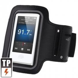 iPod Nano 7 - Armband / Sport Case  -  Zwart