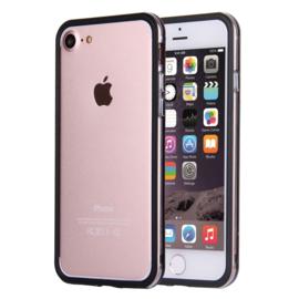 Luxe Silicone Bescherm-Bumper voor iPhone 7