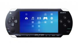 PSP Slim & Lite 2000-3000