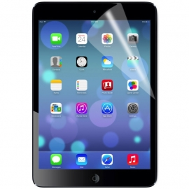 ANTI-GLARE Screenprotector Bescherm-Folie voor iPad Air - iPad Air 2