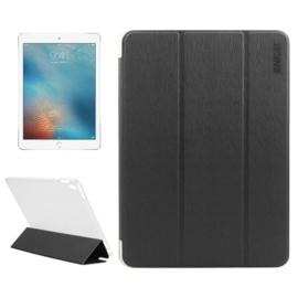 iPad 9.7 PRO - Enkay Slim Bescherm-Hoes Etui met Smart Cover - Zwart