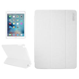 Enkay Slim Bescherm-Hoes - Smart Cover voor iPad 9.7 -   Wit