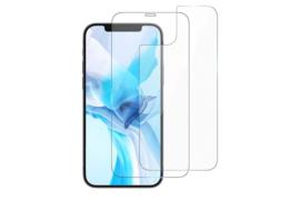 Front & Back Screenprotector Bescherm-Folie voor iPhone 12 - iPhone 12 Pro