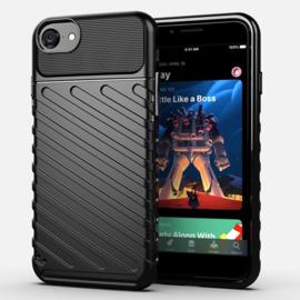 iPhone 7 of 8 -  Tough Armor-Case Bescherm-Cover Hoes