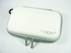Aerocase Opberg-Etui voor Nintendo DSi   Wit