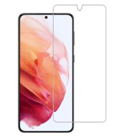 Screenprotector Bescherm-Folie voor Samsung Galaxy S21