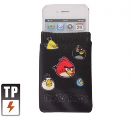 Bescherm-Opberg Sok Hoes Sleeve voor iPod Touch