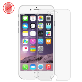ANTI GLARE Screenprotector Bescherm-Folie voor iPhone 7 of iPhone 8