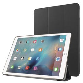 iPad PRO 9.7 -  Bescherm-Map Hoes met Smart Cover  -   Zwart