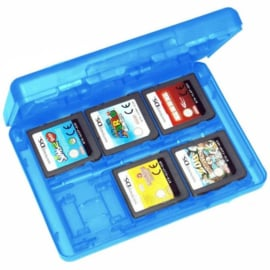 Opberg-Box voor 28 Nintendo 3DS - Dsi - DS Lite Game-Cards
