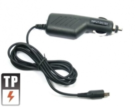 12v Auto Oplader voor Nintendo DSi