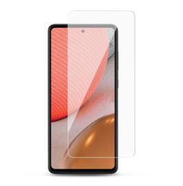 ANTI GLARE Screenprotector Bescherm-Folie voor Samsung Galaxy A72