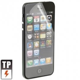 ANTI GLARE Screenprotector Bescherm-Folie voor iPhone SE