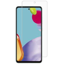 Screenprotector Bescherm-Folie voor Samsung Galaxy A52 - A52 5G