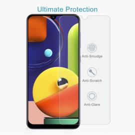 9H Glas Screenprotector Bescherm-Folie voor Samsung Galaxy A50 A50S