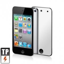 Mirror Screenprotector Folie voor iPod Touch 4G