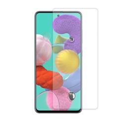 ANTI GLARE Screenprotector Bescherm-Folie voor Samsung Galaxy A51