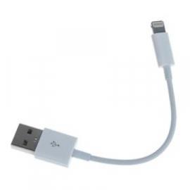 Oplader en Data USB Kabel voor iPod Nano 7G 10cm.