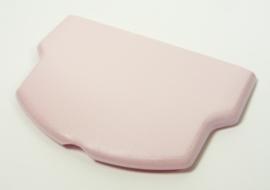 Batterij-klepje / cover voor PSP  Slim & Lite -  Roze