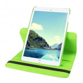 360º Standaard Bescherm Hoes Map voor iPad Mini 4 Groen