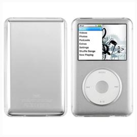 Crystal Case / Bescherm Cover voor iPod Classic