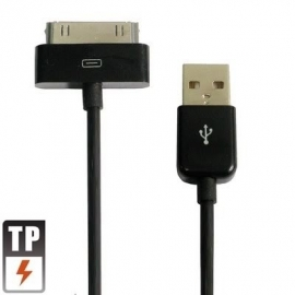 30 pins USB 2.0 Data en oplaad Kabel voor iPhone iPod en iPad