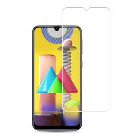 ANTI GLARE Screenprotector Bescherm-Folie voor Samsung Galaxy M21