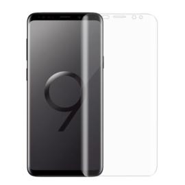 Screenprotector Bescherm-Folie voor Samsung Galaxy S9