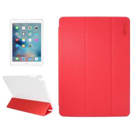 Enkay Slim Bescherm-Hoes - Smart Cover voor iPad 9.7 -  Rood