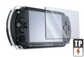 Screenprotector Folie voor PSP  Slim & Lite    Nieuw
