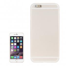 Ultra dunne Flex TPU Bescherm-Hoes Skin Sleeve voor iPhone 6 - 6S Plus