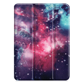 Slim Smart Cover Hoes Map voor iPad Pro 11 -  Galaxy A2228