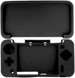 Silicone Bescherm Hoes voor Nintendo 2DS XL