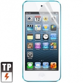 Anti Glare - Ontspiegel - Screenprotector Folie voor iPod Touch 5G - 6G