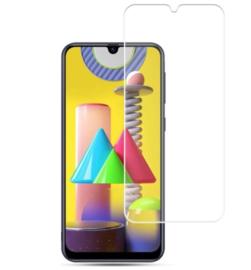 Screenprotector Bescherm-Folie voor Samsung Galaxy M31