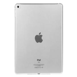 iPad Air  2 - Haweel TPU Flex Bescherm-Hoes Skin - Transparant
