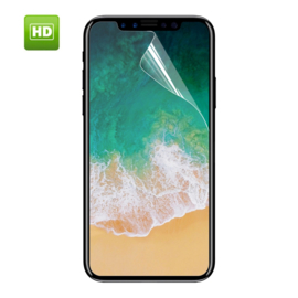 Screenprotector Bescherm-Folie voor iPhone X - XS