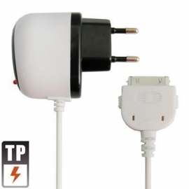 Oplader - AC-Adapter voor iPod Touch